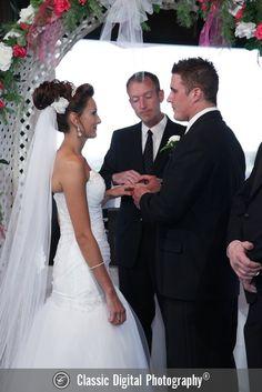 Club West Golf Club Wedding Photos  | Image by Classic Digital Photography®, LLC, Gilbert, Arizona