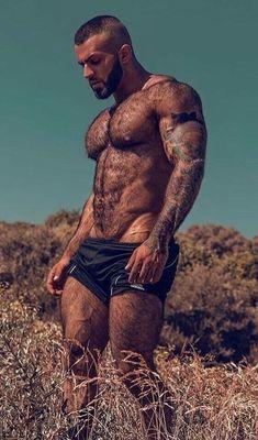 ébène poilu solo Arabian gay sexe vidéo