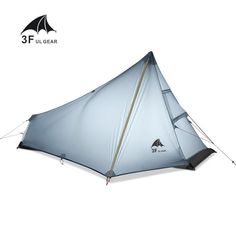 Best Waterproof Backpack | Sale 3F UL GEAR 1 Man Best C&ing Tent Ultralight None Pole Waterproof Single Person Outdoor Hiking Backpacking C& Tent #Best ...  sc 1 st  Pinterest & Tapecraft Shockcord - 1/8 in.: tent pole repair or DIY tarp tie ...
