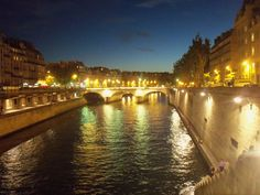 Paris. Sure, everybody expects the Notre Dame, Eiffel tower, etc etc, but walk through the winding streets of this city to find real Paris and well, you WILL fall in love.  Even if you didn't want to. Lady Paris is too beautiful and full of love to deny.