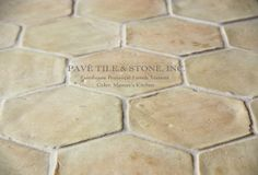 Pave' Tile & Stone - a resource for beautiful terra-cotta tiles and wood flooring; some are reclaimed from old European buildings.