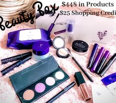 Woah! I'm so excited about this! My new Beauty Box is available and they are being snagged like crazy. No wonder because it's only $99 and includes: ❤️$448 in products ❤️$25 instant shopping credit ❤️100 point reward link ❤️Personal discount ❤️more  You'd be crazy not to grab this! Who wants more deets? . . . . . #dealsandsteals #makeuplover #younique #beauty #beautybloggers #beautyinfluencer #stayathomemom #stuckathome #flawless #loveyourselffirst #amazing #lovethislook #treatyourselffriday Marketing Training, Like Crazy, Love Yourself First, Beauty Box, Younique, Eyeshadow, Amazing, Link, Shopping