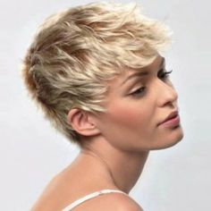 Brand New Hair Styles For Short Hair