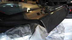Nissan 200sx Heckklappe Carbon