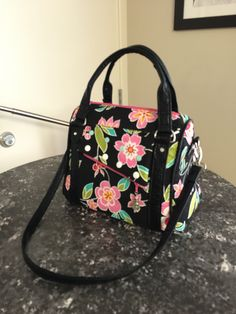 Sew Sweetness Rockstar Bag by Jane Newman