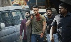 Tiger Shroff is geared up to set our screens on fire yet again with the sequel to Baaghi, titled Baaghi 2, the actor is paired with Disha Patani.