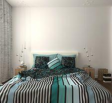 Nordhome Sonia Rykiel bedroom