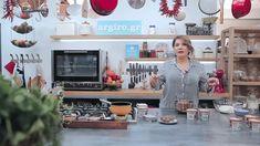 Εύκολη συνταγή για Cheesecake πραλίνα χωρίς ψήσιμο από την Αργυρώ Μπαρμπαρίγου - Chocolate Cheesecake recipe Chocolate Cheesecake Recipes, Modern, Nutella, Vase