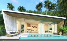 New Luxury Samui Sea View Villas: from $166,000 USD      This exciting new project development in Koh Samui, offers a boutique collection of twelve 2-bedroom sea-view pool villas situated on the beautiful Bophut hillside with breathtaking sea-views across the bay. This unique project offer an attractive lifestyle and investment opportunity.    #KohSamui #ConradProperties #LuxuryVillas #Seaview #Thailand #islandlife