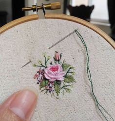Рукодельница. Схемы вышивки.