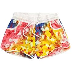 Colorful Shorts Home Summer Shorts Beach Shorts XL * Check out this great product. (This is an affiliate link) #Shorts