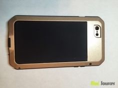 5ive Heavy Duty iPhone Case Review