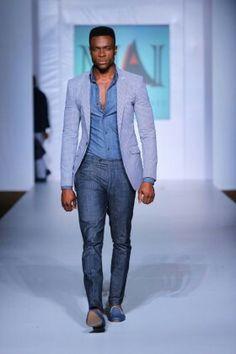 #Moda Hombre   Mai Atafo  #Men's wear