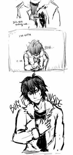 """Bury It Inside faiell: """" """" """" I drew a comic… about nico getting pierced by cupid's arrow : ( """" oh my god, this hurts a lot Alex Fierro, Son Of Hades, The Lost Hero, Percy And Annabeth, Leo Valdez, Rick Riordan Books, Percy Jackson Fandom, Solangelo, Uncle Rick"""