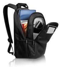 "Mochila para Notebook Black, até 14"" Multilaser BO160"
