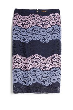 Such a pretty lace skirt that looks great for work and play!  I recommend Stitch Fix to all my friends, who are also busy professionals and moms. Getting my monthly Fix is as exciting as Christmas morning!