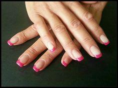 Más uñas!!!