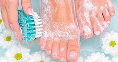 Si vous souhaitez avoir une meilleure santé pour vos pieds, voici plusieurs recettes naturelles efficaces à base de bicarbonate de soude...
