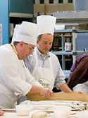 If you have a passion for food and wine and a craving to learn, you've come to the right place. The Culinary Institute of America is the resource for enthusiasts