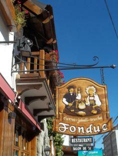 Bariloche (Argentina)
