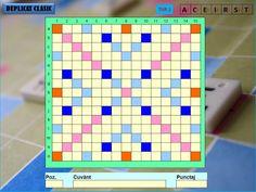 ScrabbleSfera: ȘCOALA ALTFEL 2016 - SCRABBLE LA ONESTI Scrabble, Blog, Games, School, Blogging, Gaming, Plays, Game, Toys
