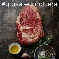 Grass-fed sustainable beef is tastier and healthier than conventional. Learn where to buy grass-fed beef. Healthy Recipe Videos, Paleo Recipes, Dog Food Recipes, Paleo Food, Lamb Recipes, Healthy Pizza, Healthy Cat Treats, Healthy Cooking, Vegetarian Cookbook