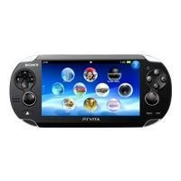 Sony PlayStation Vita 3G + WiFi