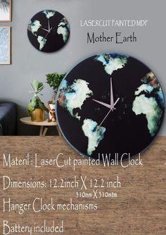 Batman VS Joker Vinyl Wall Clock #bobmarley #reggae #onelove #positive #gifta #TimeCraft Wall Clock Art Deco, E Craft, Batman Vs, Reggae, Mother Earth, Clocks, First Love, Hanger, Joker