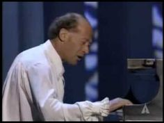 David Helfgott performs at the Oscar® - YouTube