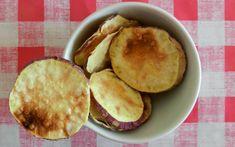 Batata doce de micro-ondas: uma receita fit e deliciosa