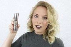 Urban Decay All Nighter Liquid Foundation   DEMO & REVIEW