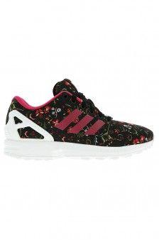 adidas Originals - Pantofi ZX FLUX W Adidas Originals, The Originals, Zx Flux, Adidas Sneakers, Shoes, Fashion, Adidas Tennis Wear, Adidas Shoes, Zapatos