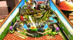 Plants vs. Zombies Pinball coming to Steam and Mac this week