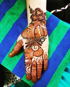Palm Henna Designs, Basic Mehndi Designs, Arabic Henna Designs, Mehndi Designs 2018, Mehndi Design Pictures, Mehndi Designs For Girls, Wedding Mehndi Designs, Beautiful Henna Designs, Mehndi Designs For Hands