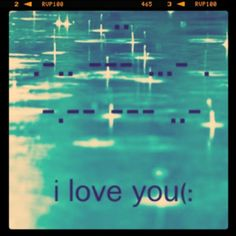 Morse code(: