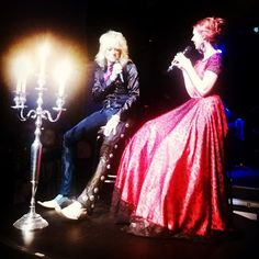 11820420_498606350315001_1579114122_n.jpg (640×640)* Michael Monroe & Jennie Storbacka at the Helsinki Casino *