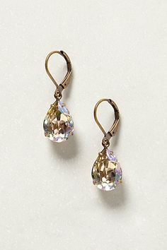 Embark Earrings #anthropologie
