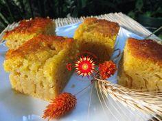 Cocina Costarricense: pan de naranja