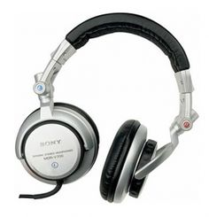 SONY MDR-V700 DJ