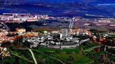 Bragança, Portugal  By Daniel Vilar