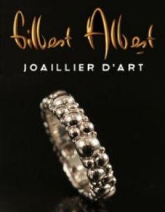 """Gilbert Albert "" Elle Magazine, Jewelry Art, Jewerly, Tourism, Jewlery, Jewels, Jewelry, Jewelery"