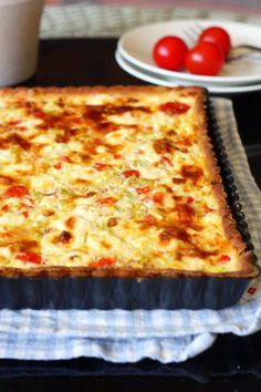 No Salt Recipes, Snack Recipes, Cooking Recipes, Snacks, Savory Pastry, Savoury Baking, I Love Food, Good Food, Yummy Food