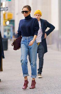 Victoria Beckham: Ihre schönsten Looks in Bildern - S. 32 | GALA.de
