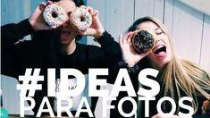 Ideas para tomarte fotos con tu Mejor Amiga BFF 🤦👩