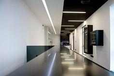 Soluciones de iluminación Ditalight para edificios y oficinas ejemplo 7