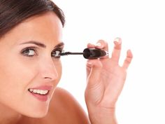 Methods to grow longer and darker lashes