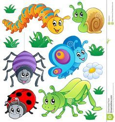 insects clipart - Google Search