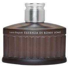 Laura Biagiotti Essenza Di Roma Uomo Eau De Toilette Vaporisateur 75ml