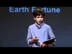 14 year old app developer's TED talk