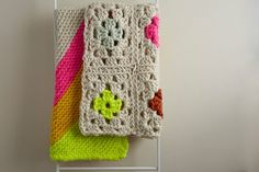 Gentle Giant Blankets in New Colors   Purl Soho